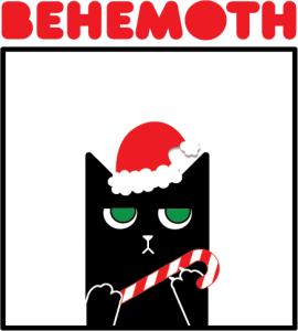 Lo spazio di Behemoth